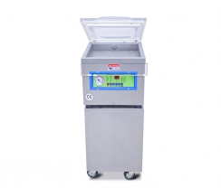300 type table type vacuum machine with cabinet