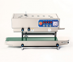 980 type vertical continuous sealing machine